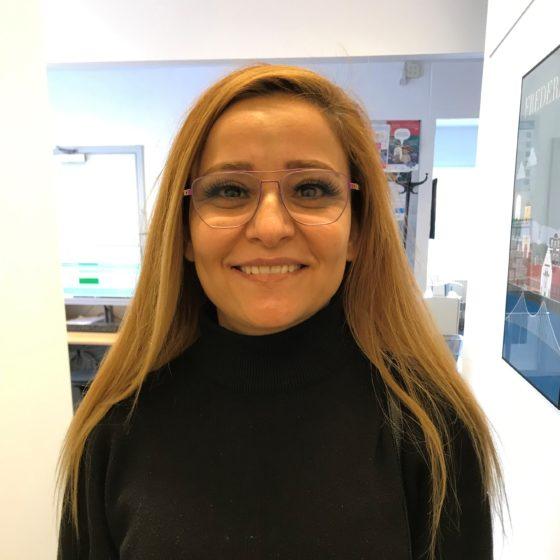 Mia Malekzadeh